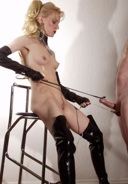 naughty-karin-playing-with-a-cock